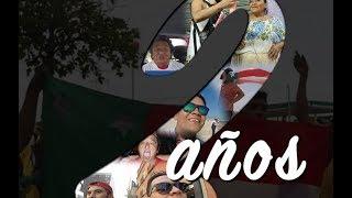 NANO EL CENZONTLE - VOXTUBEROS - DOS AÑOS