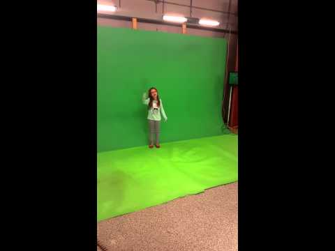 Sofia does the weather