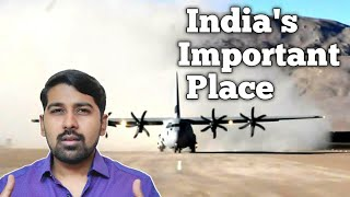 India's Important Place | DBO Very Old History | Tamil | Siddhu Mohan