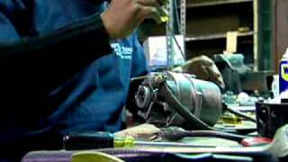 Electric Home Appliance and Power Tool Repairers