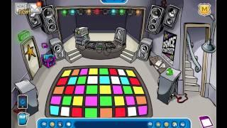 Gambar cover Club Penguin Music - Dance Club