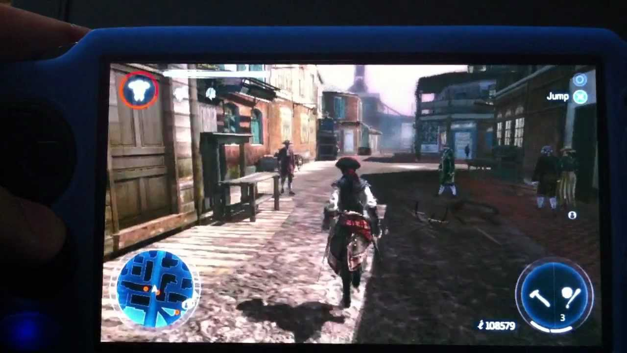 Download Assassin's Creed 3 Liberation (Deadly Haystack trophy)