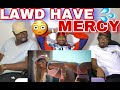 Lawd Have Mercy..... Chlöe - Have Mercy (Official Video)  LIT REACTION