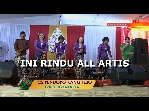 INI RINDU -ALL ARTIS -CS PENDOPO KANG TEJO
