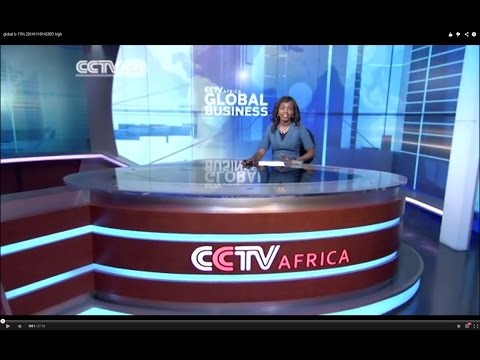 Global Business Africa 17th November 2014