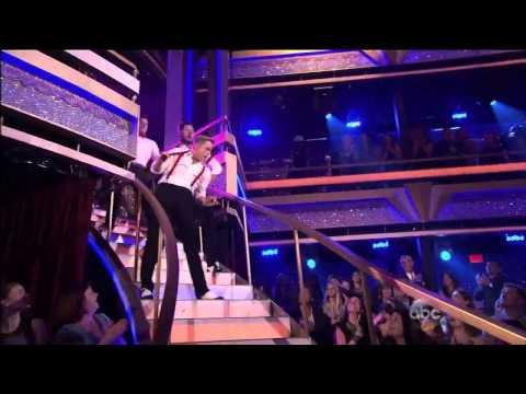 Opening group dance ~ Week 5 ~ DWTS Disney Night