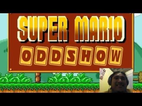 Vídeo reacción: súper Mario oddshow