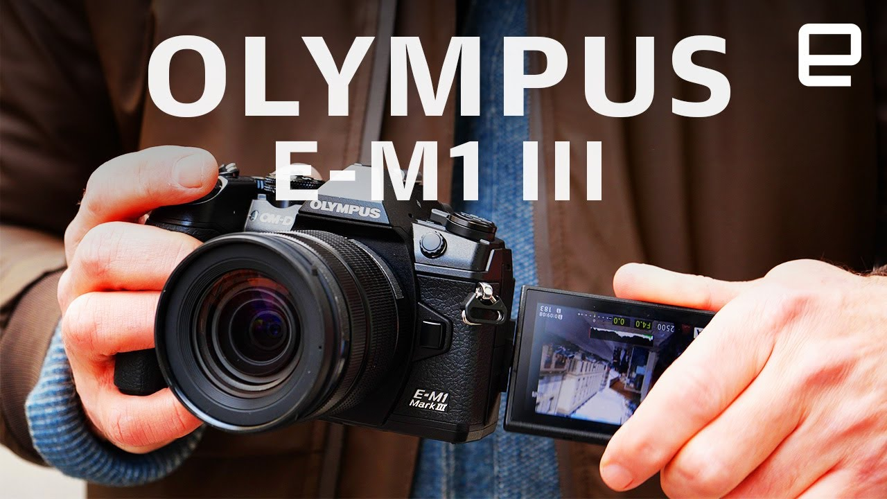 Olympus E-M1 III review: Fast, but way behind rivals thumbnail