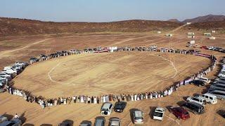 تدشين مطارح أمانة العاصمة اسنادا للجيش الوطني