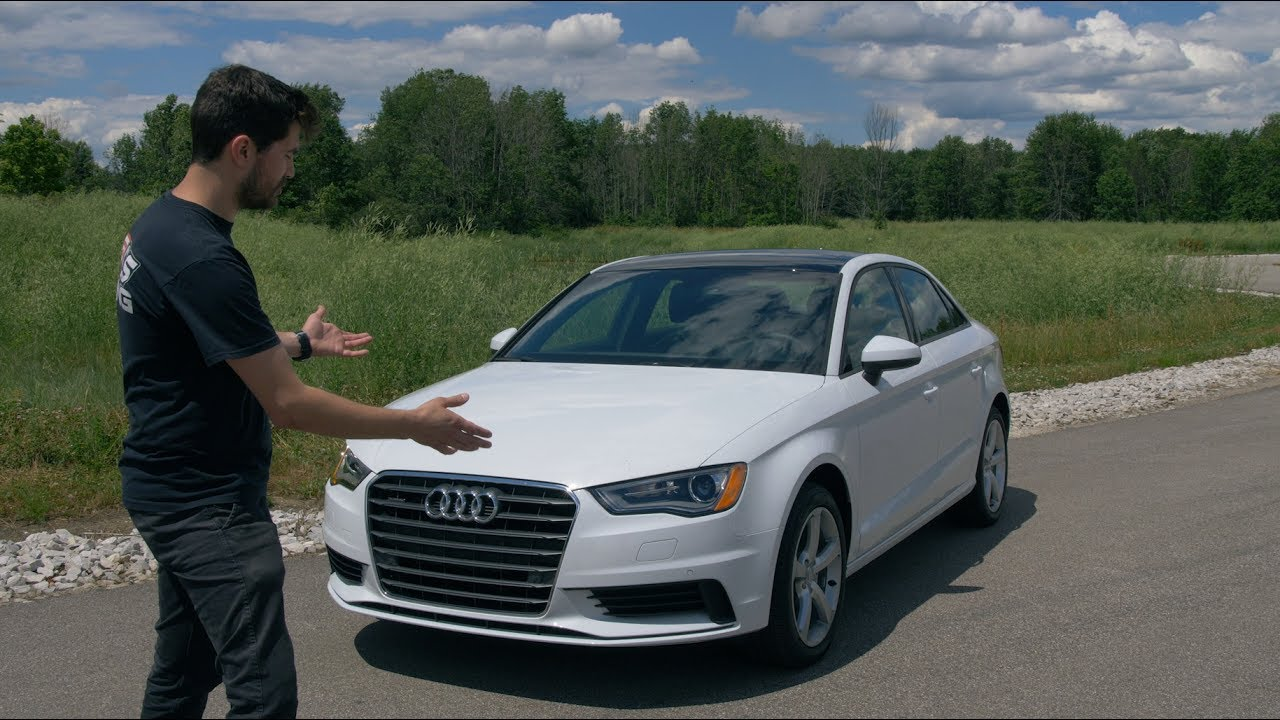 Were Giving Away An Audi YouTube - Audi car giveaway
