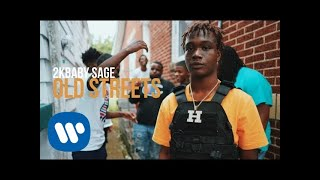 2KBABY - Old Streets (Official Music Video)