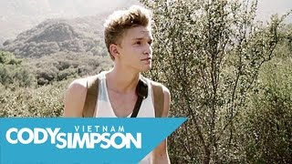 [Vietsub+Lyrics] CODY SIMPSON - Summertime Of Our Lives