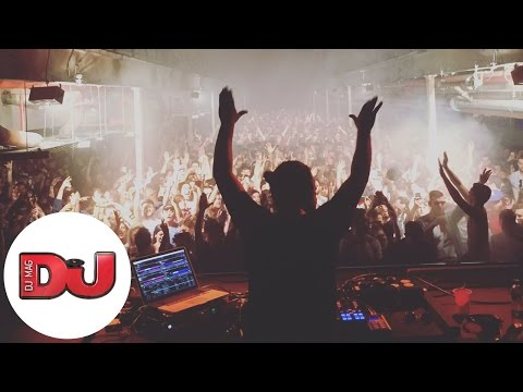 Luciano DJ Set At Printworks London