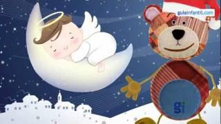 Noche de paz, canções de Natal em Espanhol