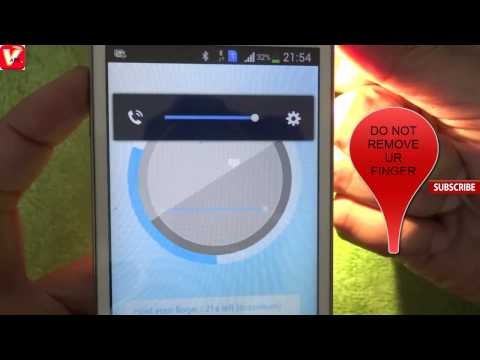 How To Check Blood Pressure (BP) On Android Phones