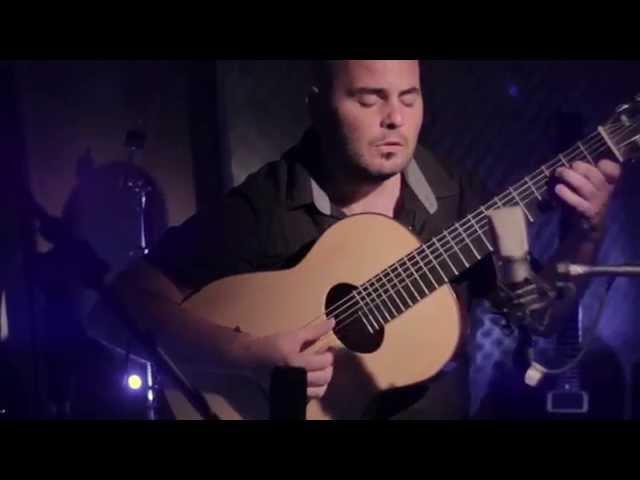 Octavio Barattucci - Ombú
