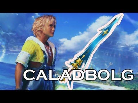 Final Fantasy X: Tidus's Celestial Weapon Guide (Caladbolg)