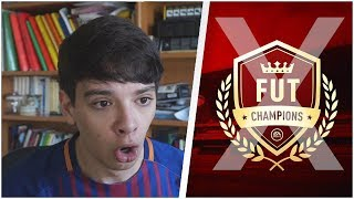 ADDIO AL FUT CHAMPIONS PER COME LO CONOSCIAMO: CAMBIA TUTTO! - FIFA 18