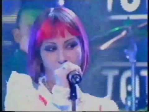 Republica Drop Dead Gorgeous Top Of The Pops 1997