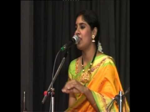 Raga Anandabhairavi in Carnatic Music