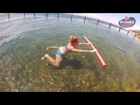 Natation - Comment nager la brasse