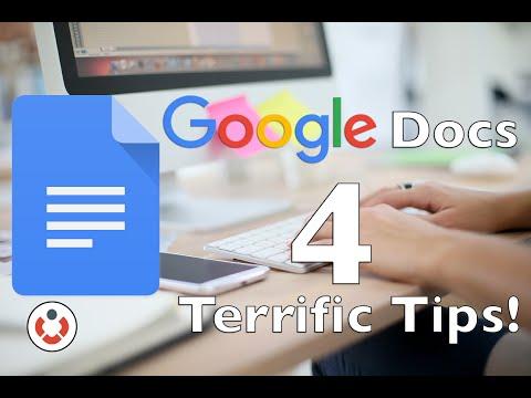 how to put borders on google docs