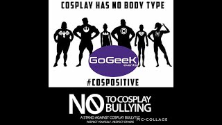 GoGeeK Anti Bullying Video Campaign