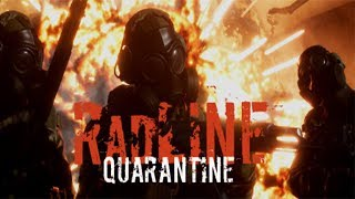 RadLINE Quarantine Gameplay (PC)