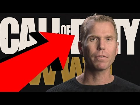 BAD NEWS FOR COD WW2 (Call of Duty World War 2)