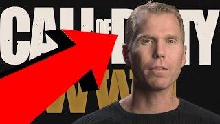 BAD NEWS FOR COD WW2 (Call of Duty World War 2)