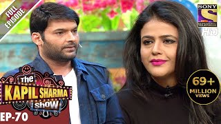 The Kapil Sharma Show - Episode 70–दी कपिल शर्मा शो–New Year Special–31st Dec 2016