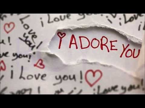 Miley Cyrus - Adore You (Official Lyric Video) [Karaoke]