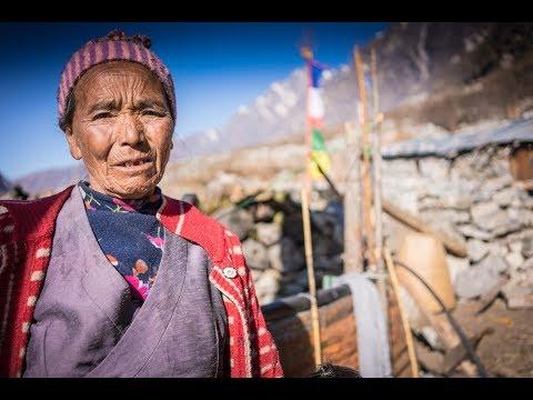 Langtang Valley - Nepal's Trek of Destruction