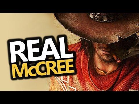 McCree's TRUE Identity (Overwatch News)