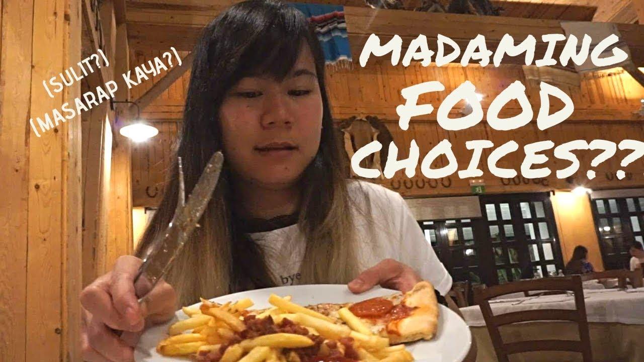 Download PortAventura 2019 (Part 3 - Food in Merida Hotel El Paso)