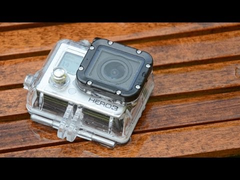 GoPro Hero 3 Review (Deutsch)