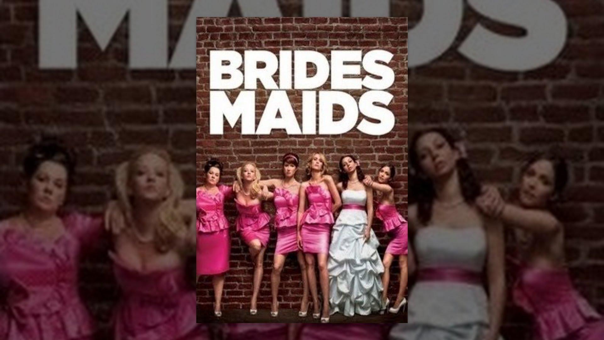 Download Bridesmaids