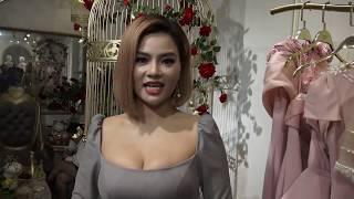 Dàn sao Việt chúc mừng siêu mẫu Vũ Thu Phương ra mắt cửa hàng thời trang