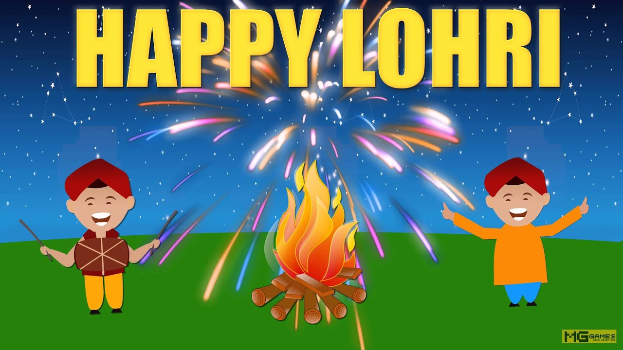 happy lohri - photo #25