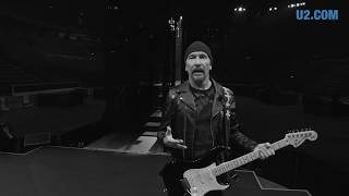 It's going to be a wild ride... [U2.com]