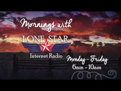 October 27th, 2015 - Mornings with Lone Star - Mike Sasser (Local Author)