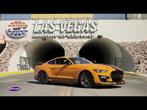 2020 Ford Mustang Shelby GT500 Review — Cars.com