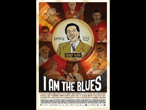I Am The Blues docu captures music and players! INTERVIEW