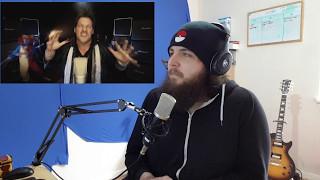 FOZZY Judas Official Video Reaction