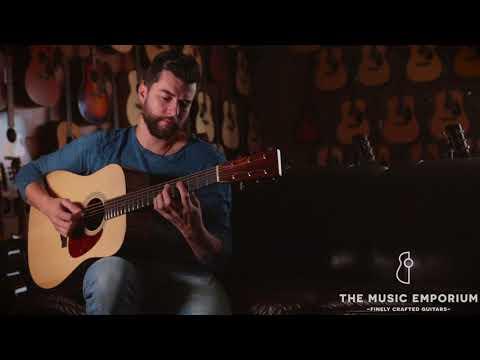 Circa D-18 by John Slobod @ The Music Emporium