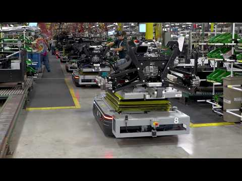 Manufacturing Month: High Tech Manufacturing