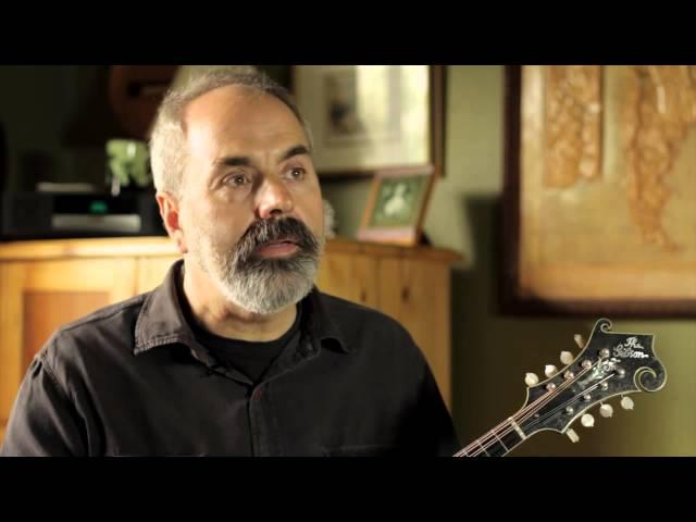 John Reischman's Mandolin