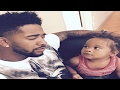Omarion sings to his daughter hhm exclusive mp3