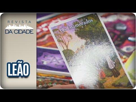 Previsão De Leão 25/03 à 31/03 - Revista Da Cidade (26/03/18)