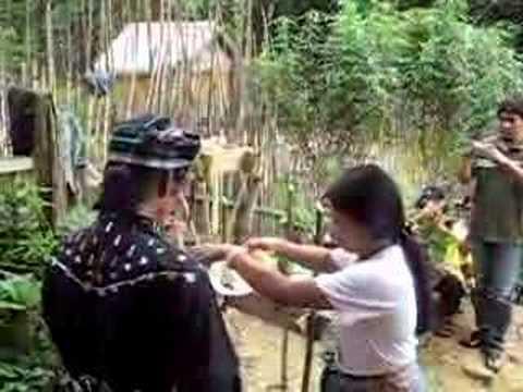 Subanon tribe